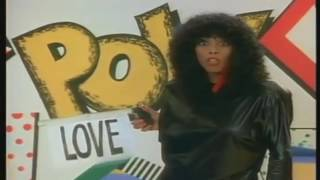 Donna Summer - Love Is In Control - DJ OzYBoY 2k16  Edit