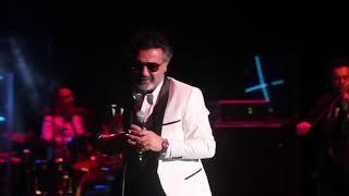 Moein San Jose  Concert 2018