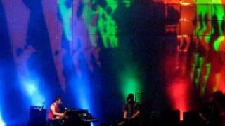 Franz Ferdinand - Twilight Omens (live @ Roseland Ballroom on 05/07/09)