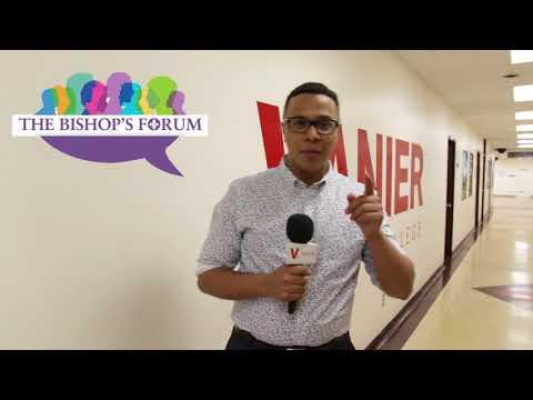 Bishops Forum 2018