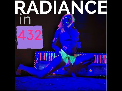 Radiance in 432 Hz | Dance Healing Music | Al3xAndrovA