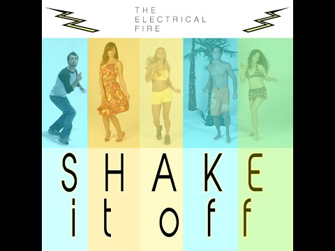 Shake It Off (Instrumental Synth-Pop Cover)