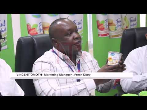 Fresh Diary introduces new yoghurt flavours