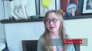 Justin Bieber stalker Emma Pi