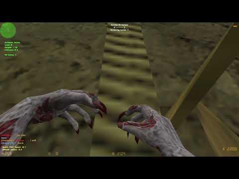 Counter-Strike: Zombie Escape Mod - ze_City on ProGaming