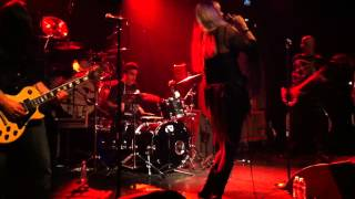 """45 Grave """"Evil"""" live Los Angeles May 26,2013"""