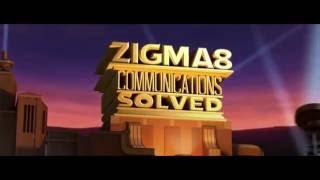 ZIGMA8 | 360º creative Communications - Video - 3