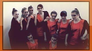 Taneční skupina One Crew Chodov - sestřih:)