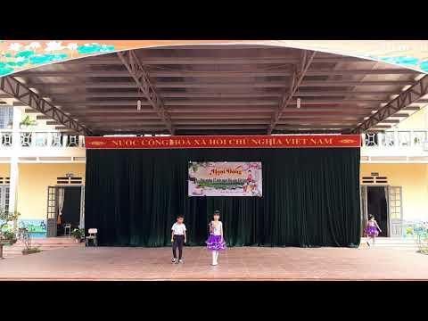 Thầy cô là tất cả-Hoạt động văn nghệ chào mừng 37 năm Ngày Nhà giáo Việt Nam
