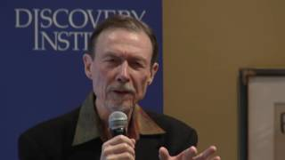 The Future of Science & Technology in America - Professor Carver Mead