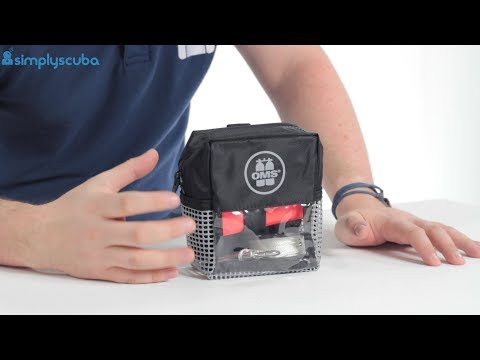 OMS Safety Kit – www.simplyscuba.com