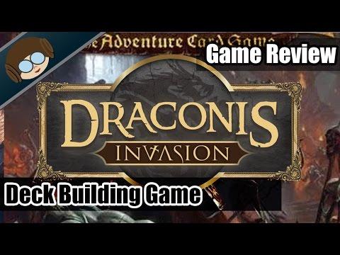 DorkSideCookies Reviews Draconis Invasion