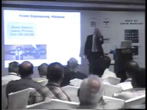 Print Summit 2005 : Pranav Parekh & Dr. S Gondhalekar, Kaizen 2nd session at Print S