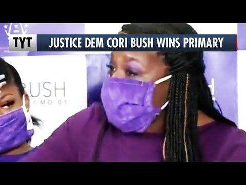 Cori Bush STUNNED The Establishment And Here's Why