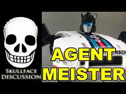 Transform & Rollout Agent Meister (Jazz)