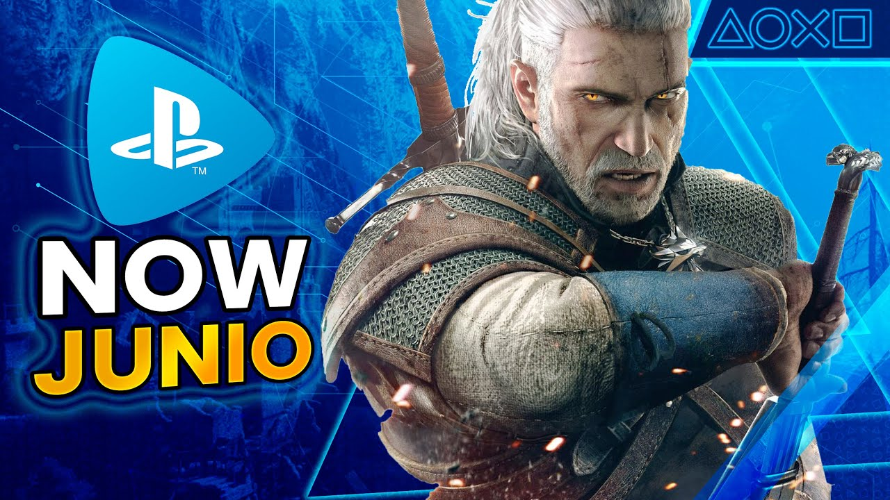 Juegos de PlayStation Now para junio: The Witcher 3: Wild Hunt, Virtua Fighter 5, Slay the Spire