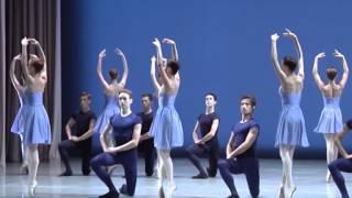 Пермский хореографический колледж провожает выпускников в большой балет