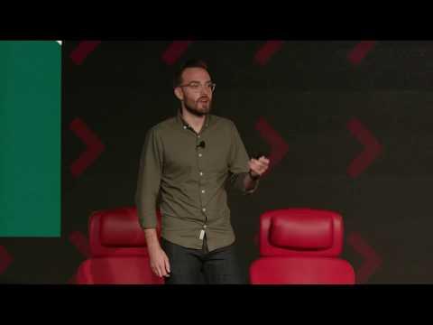 Shopify's Daniel Beauchamp | Full presentation | Code Commerce 2019