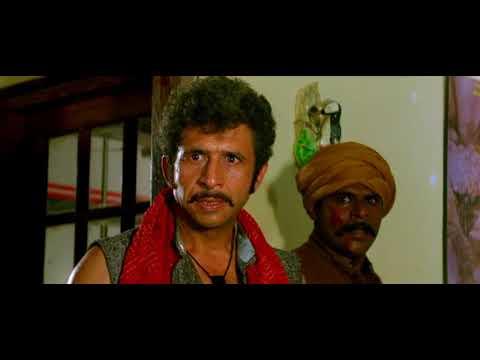 Индийский фильм Незаконнорожденный  / Naajayaz 1995