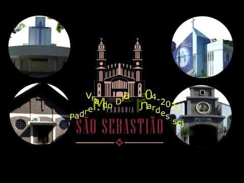 Palavra do Dia 14-04-2021 Padre Marcos Bernardes scj
