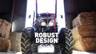 4WD Tractors Zetor Major 80