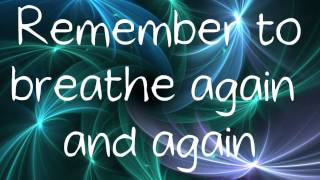 Breathe You Out-Charice (LYRICS & FULL SONG)