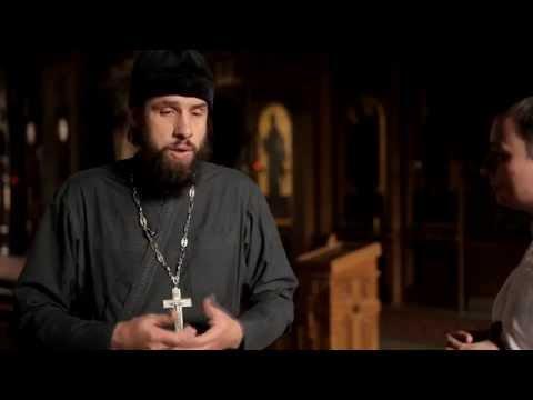 Работа в церкви в москве и области