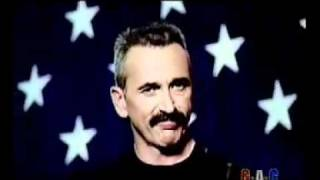 Aaron Tippin - Where The Stars and Stripes and Eagle Fly