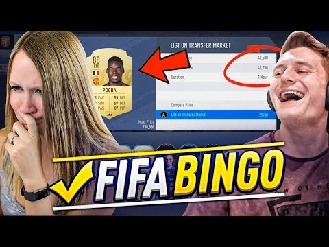 I PACKED POGBA AND DISCARDED HIM!! ( I CRIED ) FIFA 19