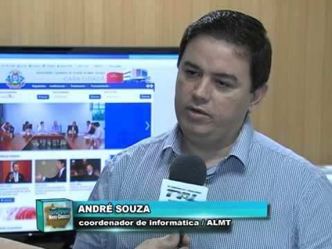 Cidadão pode acompanhar tramitação de proposições pelo site da AL