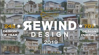 Throwback - Best Design of Emporio Architect in 2019