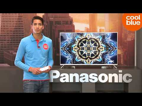 Panasonic TX-EXW734 Televisie Review (Nederlands)
