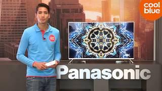 panasonic tx exw734 televisie review nederlands