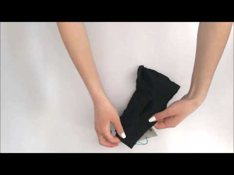 Zeštíhlující kalhotky F 012 - Self