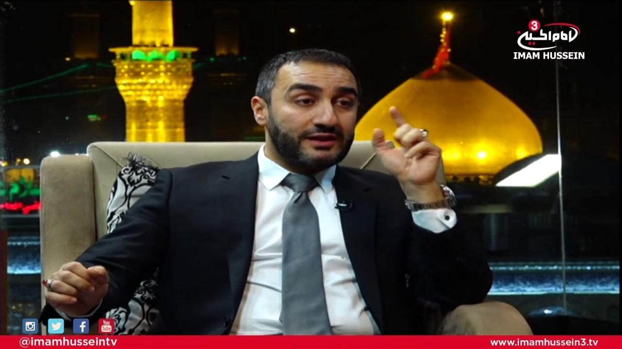 Dr. Sayed Ammar Nakshawani | Ramadan Special Episode 11