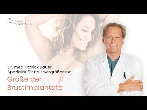 Mammografija beim Plaststoff der Brust