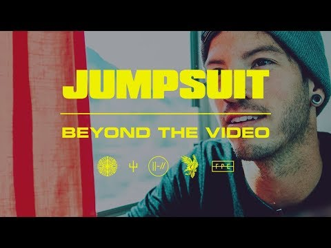 Twenty One Pilots: Jumpsuit (Beyond The Video) Mp3