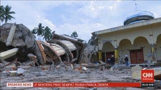 Gempa Aceh Evakuasi Korban Bantuan Medis Dibutuhkan Segera