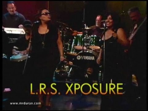 Thee Mr. Duran Show - January 24th, 2013 - LRS Xposure (Full Length)