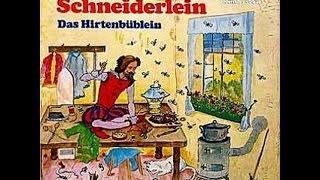 Das Tapfere Schneiderlein   Märchen   Hörspiel   EUROPA