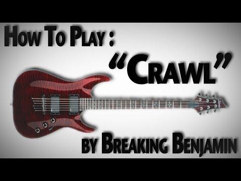 Breaking Benjamin - Tabs and Chords   ULTIMATE-TABS.COM
