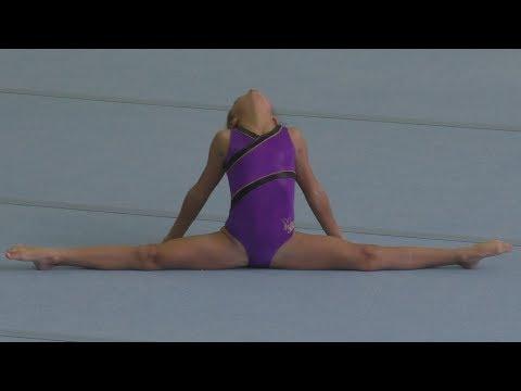 спортивная гимнастика - Юный Гимнаст 2019