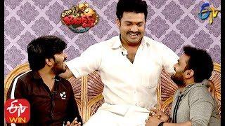 Sudigaali Sudheer Performance | Extra Jabardasth | 14th February 2020   | ETV Telugu