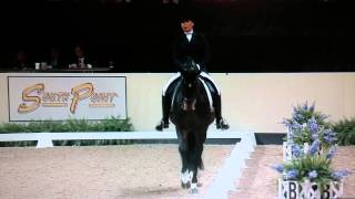 video of Mister X