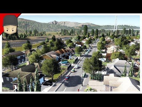 Cities Skylines - S4 Ep.01 : VANILLA?! FRESH START & NEW MAP!