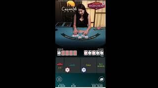 สาธิตวิธีการเล่นโป๊กเกอร์ CasinoStud จากค่าย Playtech