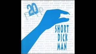 20 Fingers - Short dick man Lyrics