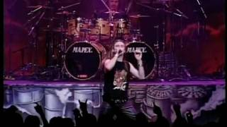 Angra - Heroes of Sand   LIVE