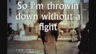 The Fray - City Hall - Lyrics