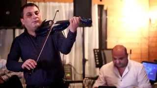 Nicusor Troncea - COLAJ LIVE instrumentala VIOARA - Hanul cu Ponei 2015